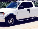 Foto Ford lobo pick up