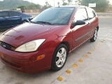 Foto Remate ford focus 2002 hatchback mexicano 35...