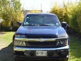Foto GMC Canyon 2008