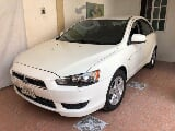 Foto Mitsubishi Lancer 2008 Manual133225 85- Tierra...