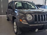 Foto Jeep Patriot 2.4 Limited 4x2 At 2016