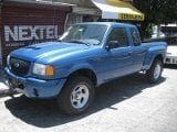 Foto Ford Ranger King Cab 2001