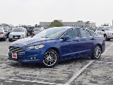 Foto Ford Fusion SE Luxury Plus 2013