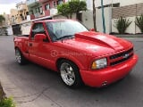 Foto Chevrolet S10 Pick Up 2000