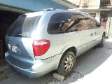 Foto Chrysler Town Country 2006