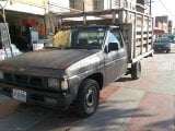 Foto Nissan Pick Up 2003