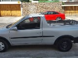 Foto Camioneta Chevy Pick Up
