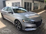 Foto Honda accord 2018