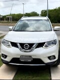 Foto 2016 Nissan X-Trail Exclusive 2 Row