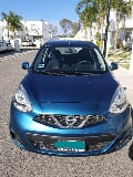 Foto Nissan March 1.6 Sense Mt 2016