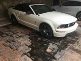 Foto Ford Mustang 2009
