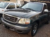 Foto Ford F-200 Pick Up 2007