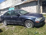 Foto Volvo S40 2.0 Sedan T4 Qc At 2002