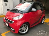 Foto Smart fortwo 2015