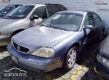 Foto Mercury sable 2001