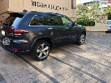 Foto Jeep Grand Cherokee Limited 5.7 V8 2014