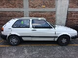 Foto Volkswagen Golf 3p Base 4vel