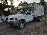 Foto Ford Camión 2001 Manual10000- - Belisario...