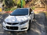 Foto Honda Civic 2013