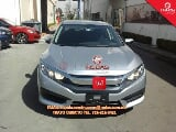 Foto Honda Civic 2016