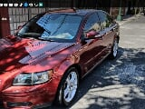 Foto Volvo S40 2.5 T5 Inspirion Geartronic Turbo At...