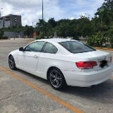 Foto Bmw 325i coupe 2010