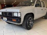 Foto Nissan Pick Up 2005