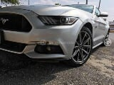 Foto Ford Mustang 2015