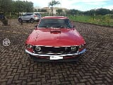 Foto Ford mustang clasico
