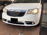 Foto Chrysler Town & Country 2011