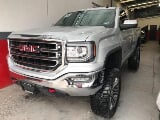 Foto GMC Sierra Pick Up 2016