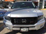 Foto Honda Ridgeline Pick Up 2013