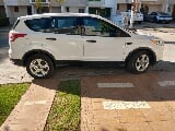Foto Ford Escape 2.5 S Mt 2014