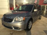 Foto Chrysler Town & Country 2015