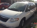 Foto Chrysler Town and Country 2005