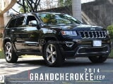 Foto Jeep Grand Cherokee Limited 2014