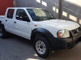 Foto Nissan np300 especial np300 doble cabina 4x4...