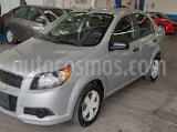 Foto 2016 Chevrolet Aveo 4 pts. Ls j at