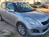 Foto Suzuki swift 2016