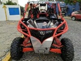 Foto Can am maverick max 1000 xds xrs turbo 2017