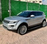 Foto Land Rover Evoque 2.0 Pure Tech At