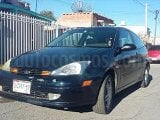 Foto 2004 Ford Focus ZX3 Mid