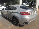 Foto Bmw X6 Xdrive50ia Edition Exclusive At 2013