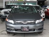 Foto Honda civic 2012