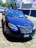 Foto Vendo chrysler 2012