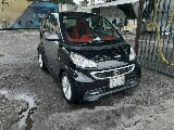 Foto Smart Fortwo Coupe Passion Aa Mt 2013