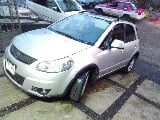 Foto Suzuki SX4 5p X Over aut a/ b/a CD ABS