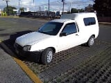 Foto 2009 Ford Courier 1.6L