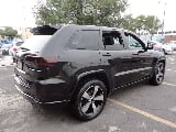 Foto Jeep Grand Cherokee Limited Lujo Piel Qc Gps