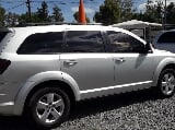 Foto Dodge Journey 3.5 Sxt 7 Pasj Premium R-19 At 2010